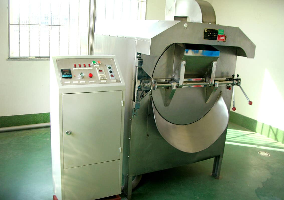 Chemical Nutrition Machine