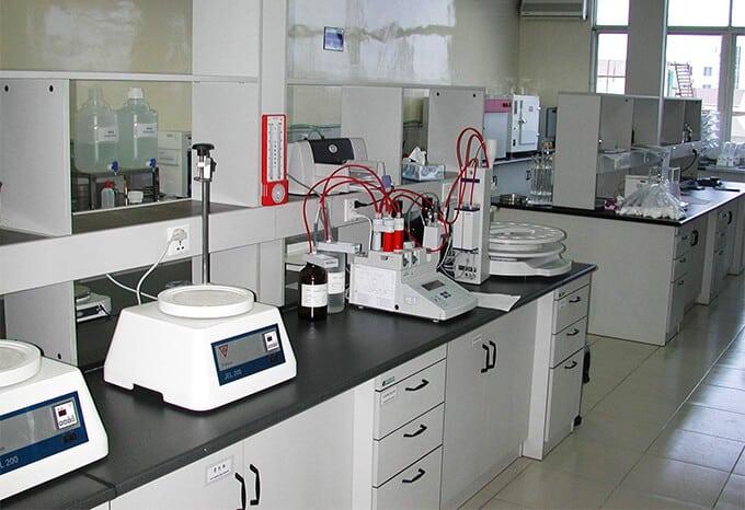 cima lab equipment