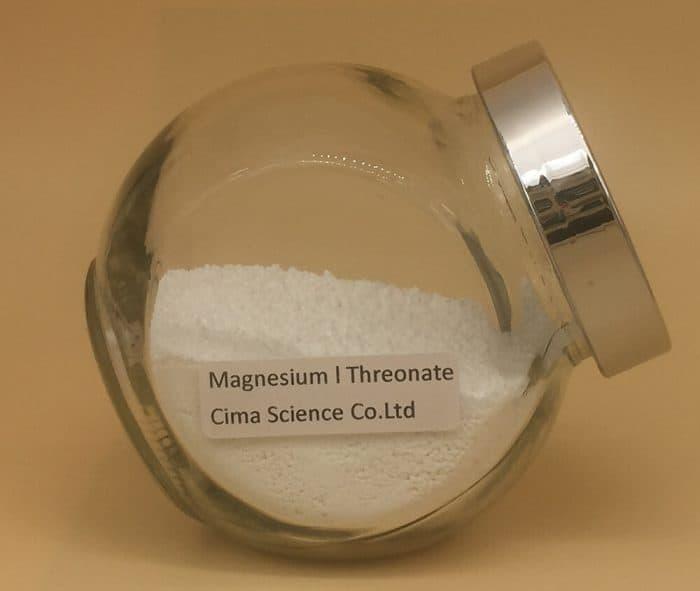 Magnesium L Threonate powder