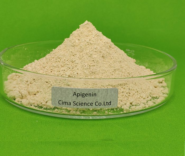 apigenin powder