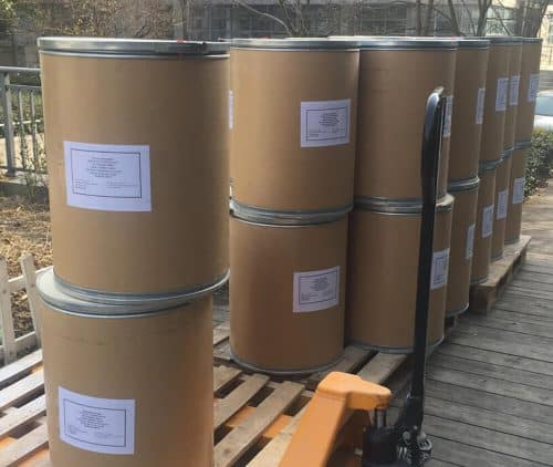 diosmetin powder 98% packaging