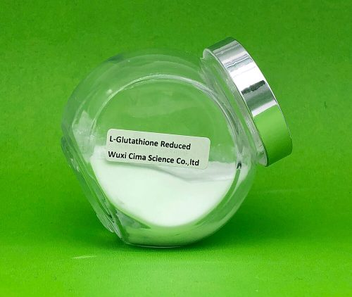 L-glutathione reduced powder