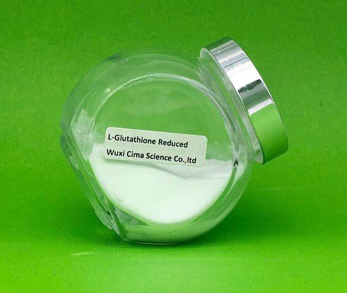 L-glutathione reduced powder
