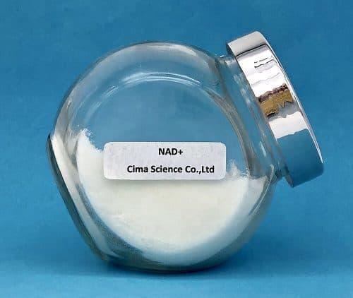 NAD powder