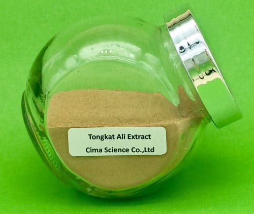 Tongkat Ali Extract powder