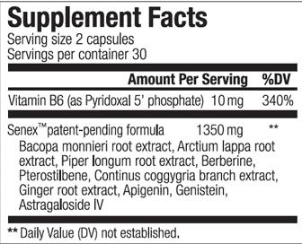 piperlogumine supplement formula