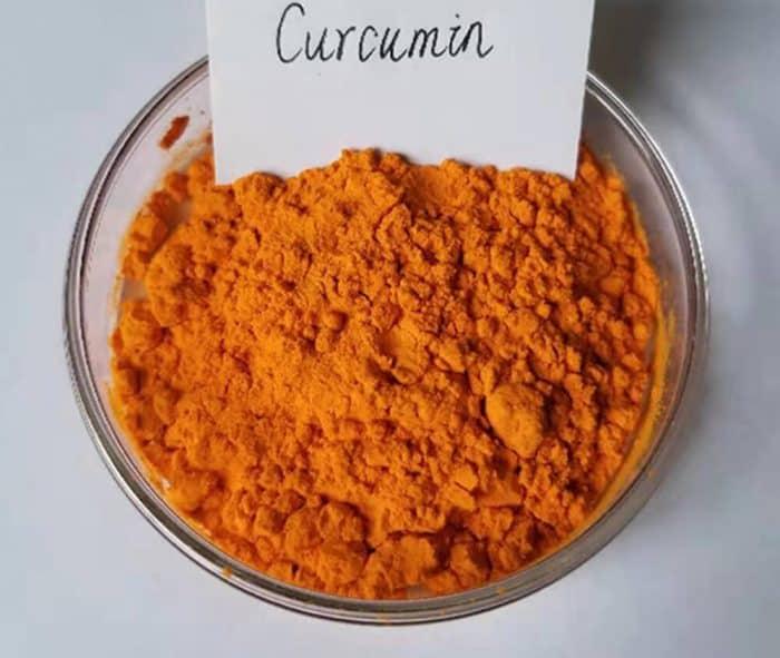 Turmeric Extract 95% Curcumin