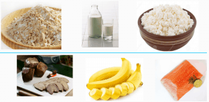 food sources of alpha GPC