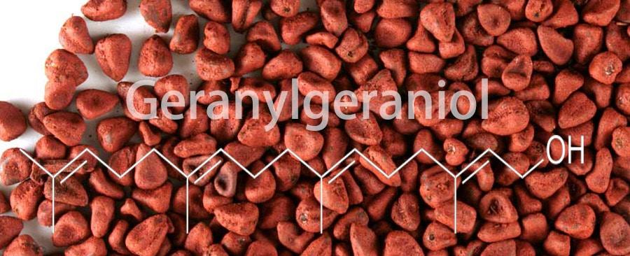 Bulk Geranylgeraniol ingredient