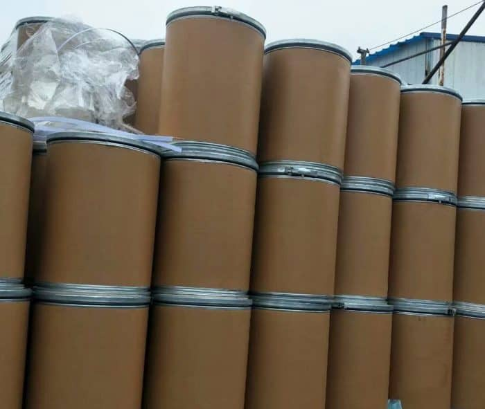 Spermidine bulk powder package