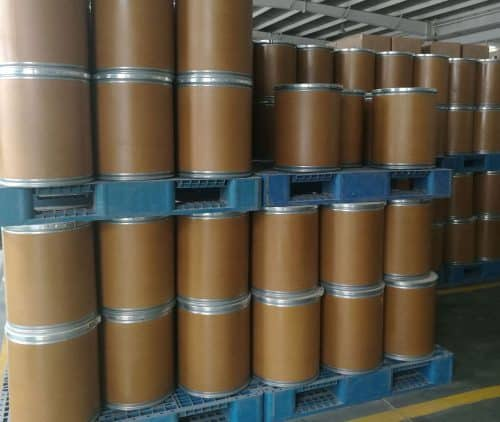 urolithin B bulk powder packaging