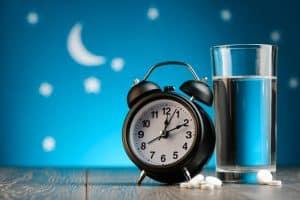 top 10 ingredients for sleep aid