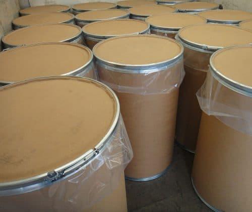 Gamma-glutamylcysteine Powder package in 25kg drum